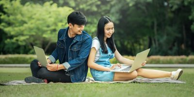 Top 5 laptops for college students 2019