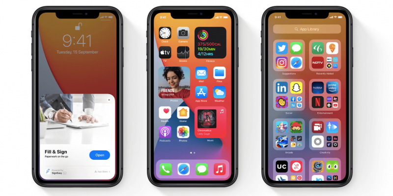 In case you want to know whether iOS 14 will run on your iPhone or not, you definitely need to check out the new features of iOS 14.