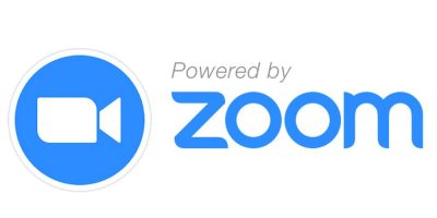 Credit: Zoom app logo