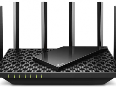 All about TP-Link Archer AX5400 Wi-Fi 6 Dual brand Router along with the 6 antennas