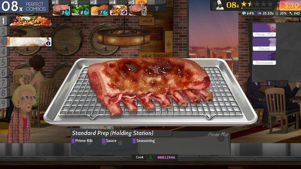 5 best cooking games for Xbox One. The Xbox One line is Microsoft's home video game console launched in the year 2013.