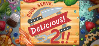best cooking games for Xbox : Delicious 2
