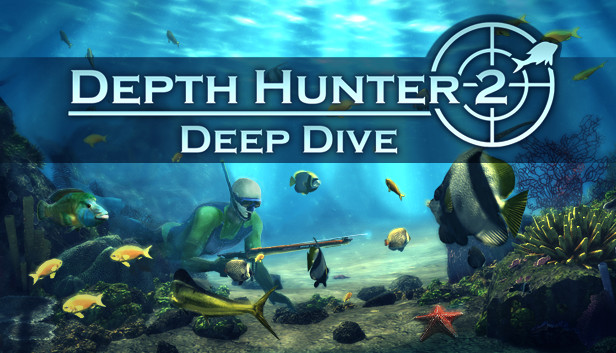 The Best Hunting Games for PS5 - Depth Hunter 2: Deep Dive