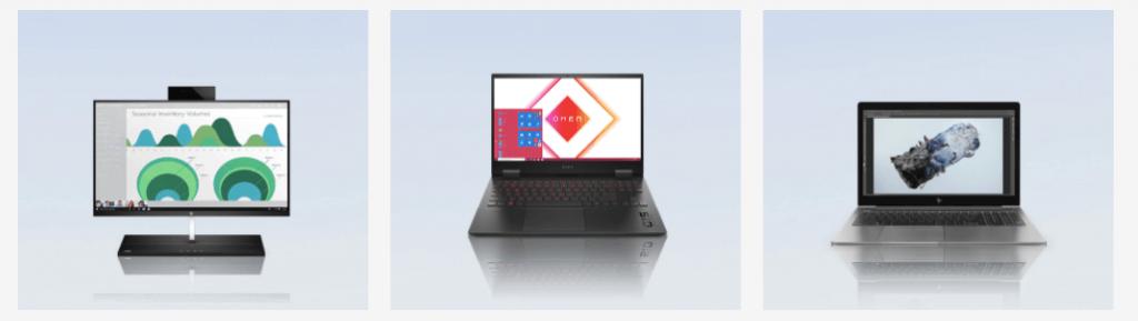 Top 10 best computer brands HP computer and laptops