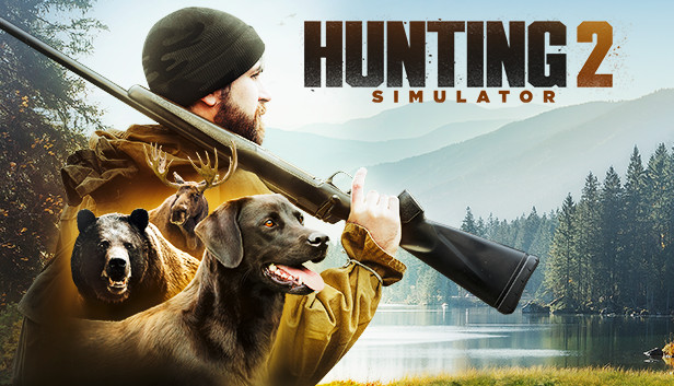 The Best hunting game for PS5 - Hunting Simulator 2