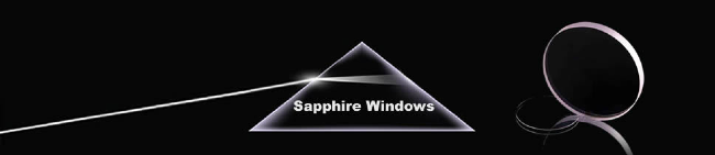 Know all the detailed facts about Sapphire Windows. Features, properties and facts about Sapphire optics window.