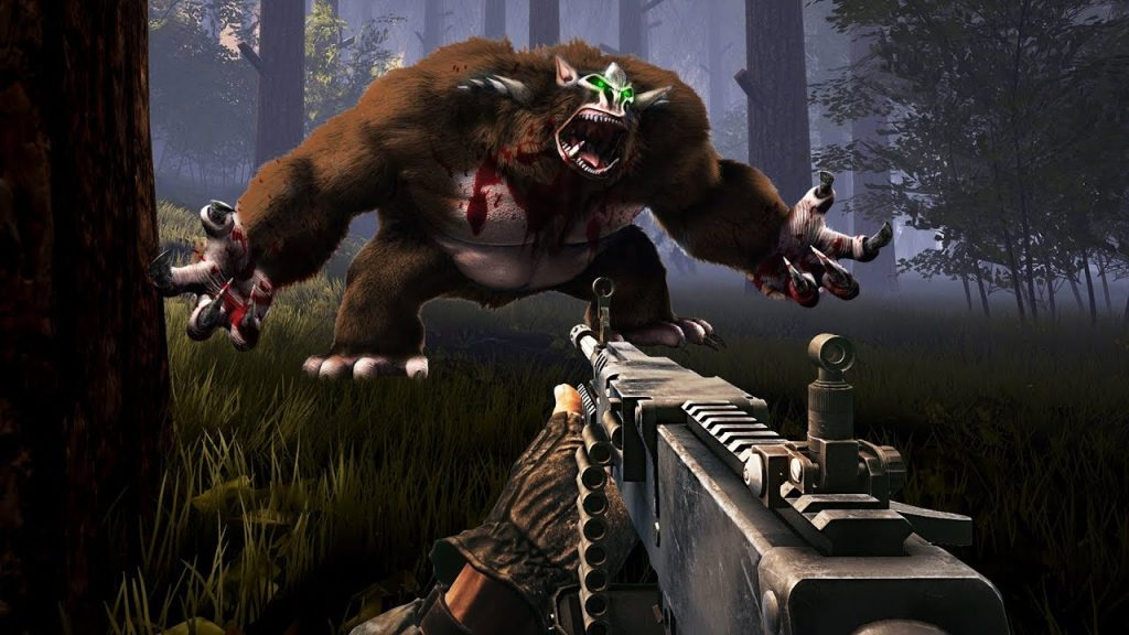 10 Best hunting games for playstation 5 - Hunting Simulator 2
