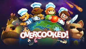 best cooking games for Xbox : overcooked