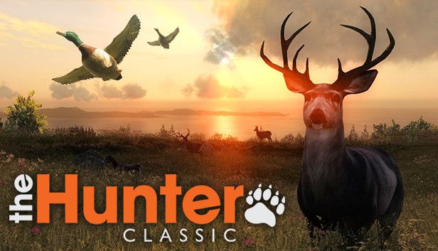 The Hunter - The best Hunting Games for PS5