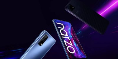 Realme Narzo 30 5G to launch soon in India know its features