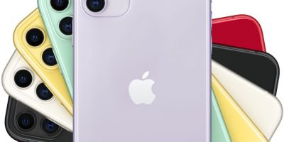 iPhone 11 model number A2111, A2221 and A2223 comparison