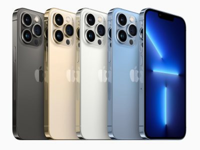 iPhone 13 Pro Model Numbers A2483, A2636, A2638, A2639 and A2640